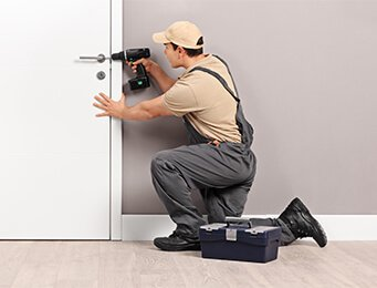 locksmith Inwood