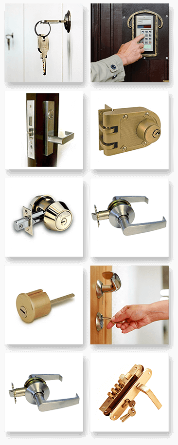 Locksmith Mission Viejo CA
